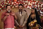 Chennai Social activist Abdul Ghani Wedding Reception held in Chennai. Celebs like Sivakumar, Ilayaraja, Karthik Raja, Lakshmy Ramakrishnan, Nassar, Aari, Vasanth, Palam Kalyanasundaram, Vivek, Regeena Jeppiaar, VGP Santhosham, Vijay Kumar IAS, Karthick Srinivasan, Sagayam IAS, Lakshmi, Honorable justice Valinayagam, Devasagayam IAS, R. Nataraj IPS, Apsara Reddy and others graced the event.