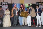 Music launch of Hindi Iranian film Salaam Mumbai event held in Mumbai on February 27, 2017. Celebs like Dalip Tahil, singer Hriday Gattani and others spotted during the event.