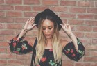 Check out the latest Instagram photos of Hollywood actress Charlotte Crosby.