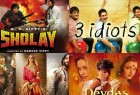 Some of the Bollywood movies which we love to watch again and again without getting bored. Here are Top 20 iconic Bollywood films of all time.
