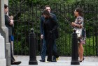 """American reality TV star Kim Kardashian West met President Donald Trump at the White House to discuss prison reform, the media reported. """"Great meeting with @KimKardashian today, talked about prison reform and sentencing,"""" the President tweeted following the Wednesday afternoon meeting, posting a picture of the two in the Oval Office. During a briefing earlier on Wednesday, White House press secretary Sarah Sanders did not provide details on who Kardashian West was meeting, only saying: """"She is expected to be here at the White House. I can confirm she'll be here. We'll keep you posted on any meetings that take place and what those look like,"""" CNN reported. The entrepreneur and reality television star has advocated for a pardon for a low-level drug offender named Alice Marie Johnson, who has served more than 20 years in prison. """"I would like to thank President Trump for his time this afternoon. It is our hope that the President will grant clemency to Ms. Alice Marie Johnson who is serving a life sentence for a first-time, non-violent drug offence,"""" Kardashian West said in a statement Wednesday night."""