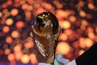 The FIFA World Cup trophy arrived in Moscow on Sunday carried by Germany's Lothar Mathaus, following its biggest global tour in the tournament's history, with less than two weeks to go before the 2018 edition kicks off.  Mathaus, who helped West Germany win the tournament in 1990, unveiled the 6.1 kilogram, 18 carat solid gold trophy - which has been handed to the winner of the competition since the 1974 edition - in an event held near the Kremlin, reports Efe. The trophy will be exhibited at Gorky Park and Pushkinskaya Square, where fans can take photos under tight security measures. Nine months ago, the trophy started its world tour at Luzhniki in an event attended by FIFA President Gianni Infantino.