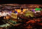 1. The Strip, Las Vegas, USA: Gambling and fun. There's no better way to start exploring the city than the Las Vegas Strip. It's hard to miss any of those dancing fountains or casinos.
