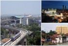 According to Mercer's Quality of Living rankings 2018, Hyderabad and Pune emerged as the best Indian cities with quality living. Globally, both the cities jointly ranked 142. Have a look at the best cities India to live in 2018.