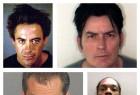 Mugshots of Famous Celebrities!