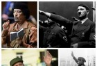 The Evil Despots Of The Past