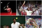 The Greatest Pro-Athletes Of India