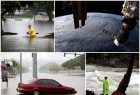 The Ugly Side Of Mother Nature - Hawaii Floods