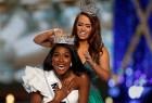 Nia Franklin wins Miss America 2019