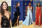 2018 Emmys: Here are the Best Dressed Ladies
