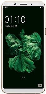 Oppo F5 (Gold, 32GB)