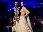 Deepika Padukone, Ranbir Kapoor set the ramp on fire at The Walk of Mijwan