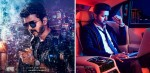 Vijay's Sarkar first look: Which one of the two posters do you like?