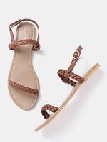 Buy flat sandals online
