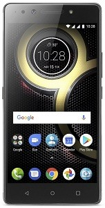 Lenovo K8 Note (Venom Black, 64GB)