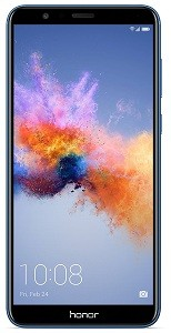 Honor 7X (Blue, 32GB)