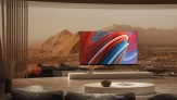小米Mi电视4与4K HDR显示显示