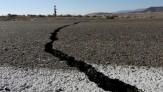 在加利福尼亚的地震中