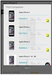 Iphone6S- 1 Marketing