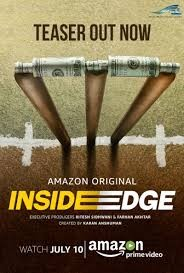 Farhan Akhtar,actor Farhan Akhtar,Inside Edge,Inside Edge response,Inside Edge movie response