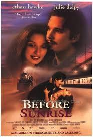 Before Sunrise trilogy