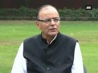 Arun Jaitley slams Congress for allegations on Cabinet expansion