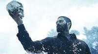 Shahid Kapoor Wants To Keep The Skull From Haider!