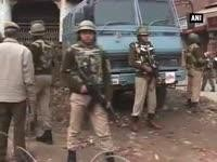 Srinagar: 7 civilians and 1 CRPF jawan injured in Grenade blast at Lal Chowk