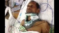 Indian man sues Alabama police after alleged assault