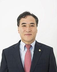 Interpol President Kim Jong-yang