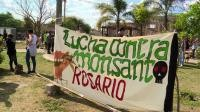 Argentine ecologists block construction of Monsanto plant