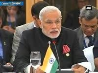 We should focus on next generation infrastructure:  PM Modi during meeting with BRICS leaders