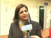 Shazia Ilmi attacks AAP over pro-BJP allegations on Kiran Bedi
