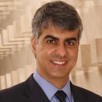 Sunil Lalvani Qualcomm