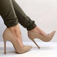 pumps for women