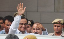SC grants bail to P Chidambaram in INX media case, to remain in Tihar jail in ED custody