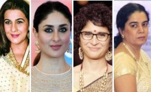 Kareena Kapoor-Amrita Singh to Kiran Rao-Reena Dutta: The equation between the first wives and second wives of superstars
