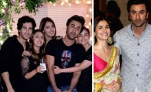 Alia Bhatt is in no mood to talk about Ranbir Kapoor; here's why