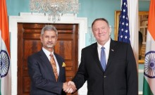 Business will be the backbone of India-US relations, says S Jaishankar