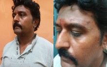 Jaggesh's brother Komal Assaulted
