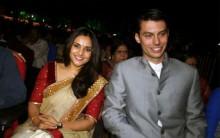 Ramya-Raphael Wedding