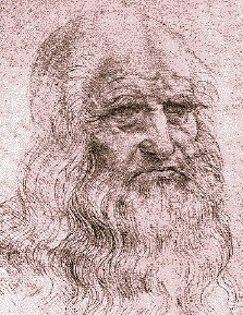 Leonardo Da Vinci (University of California Museum of Paleontology)