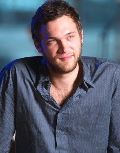 Phillip Phillips (Photo: Wikimedia Commons/ Lunchbox LP)