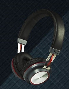 boAt Rockerz 390 Over-Ear Bluetooth Headphone