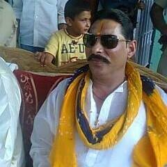 JDU MLA Anant Singh