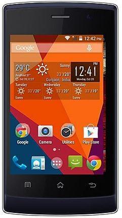 Panasonic T9 Smartphone