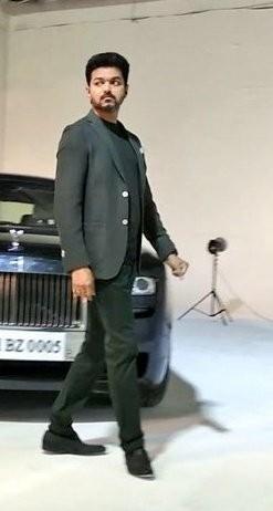 Vijay,Thalapathy 62,Vijay 62,Thalapathy 62 photoshoot,Vijay photoshoot,actor Vijay photoshoot,Ilayathalapathy Vijay photoshoot