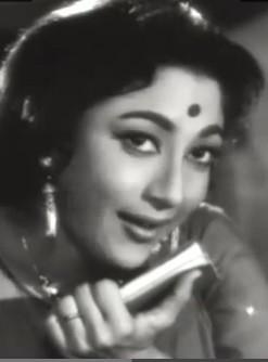 Mala Sinha