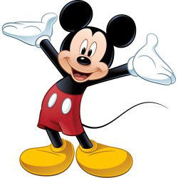 On the 86th Birthday of Mickey Mouse, American's most famous rodent, here are 6 interesting facts to know and 6 quotes to share.