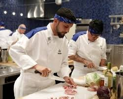 Watch Hell S Kitchen Season 15 Episode 5 Live Online Chef
